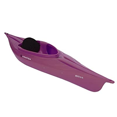 Bliss Emotion Bliss Kayak from Lifetime Products Sporting Goods