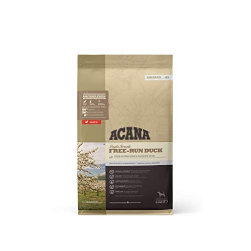 Acana Singles Free-Run Duck Dog - 11,4 kg