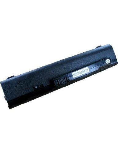 Batterie type ACER UM08B72, Haute capacité, 11.1V, 6600mAh, Li-ion