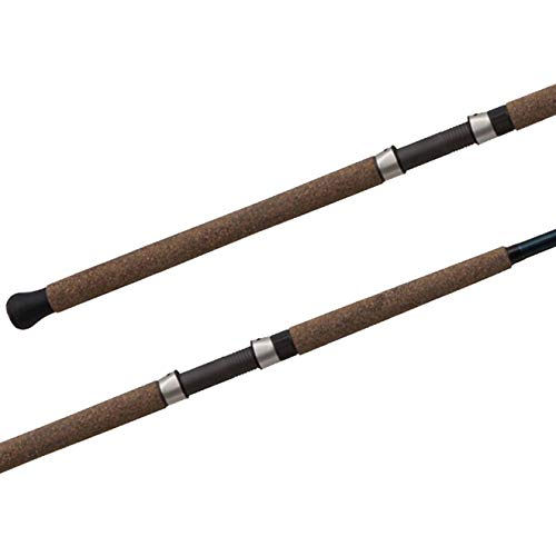 Shimano Technium Casting Freshwater|Salmon|Steelhead|Casting Fishing Rods, 2pc Power: Med HVY | Action: ModFast [TNC116MH2A], Length: 11'6'
