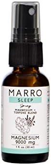 Top 10 Best magnesium spray for sleep Reviews