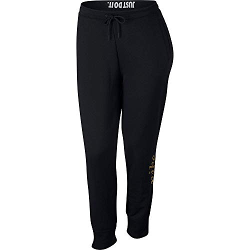 Nike Nsw Rally Metalic Joggingbroek voor dames