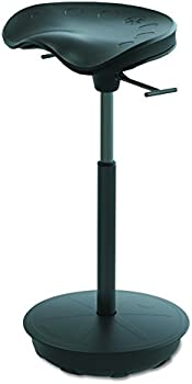 Active Collection Pivot Stand-up Leaning Seat