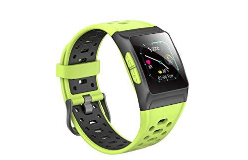 SPC Smartee Stamina - Smartwatch (GPS/Glomass, multideporte ...