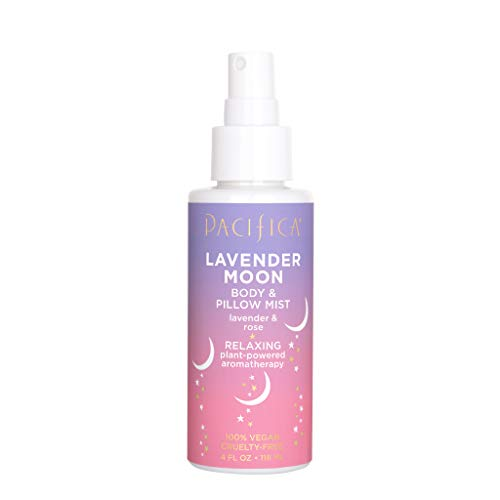Pacifica Lavender moon body & pillow mist, 4 Fl Oz