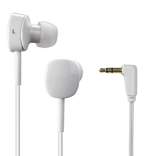 Thomson EAR3056 Color Blanco Auricular botón