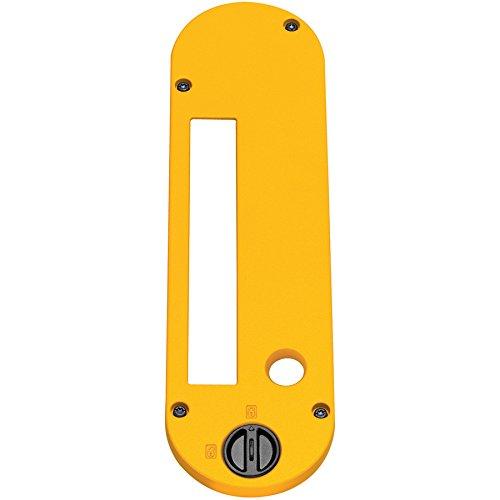 DEWALT Dado Throatplate for 10-Inch Portable Table Saw (DWE7402DI)