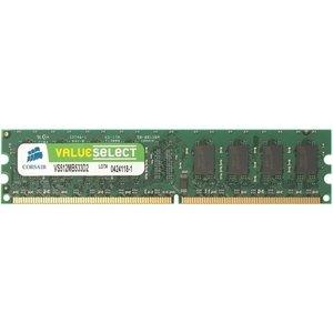 Corsair Value Select VS2GB667D22GB DDR2PC25300240pin DIMM 667MHz für Desktop-Computer