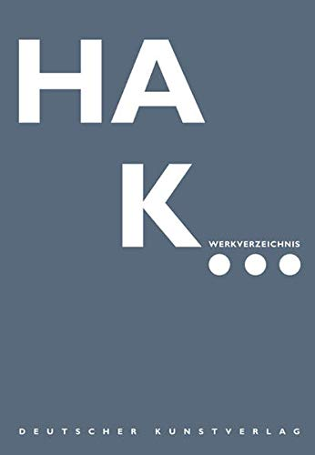 Harald Alexander Klimek. Werkverzeichnis 1959-2010
