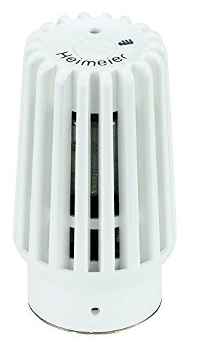 TA Heimeier 2500-00.500 Thermostat-Kopf B Behördenmodell mit eingebautem Fühler