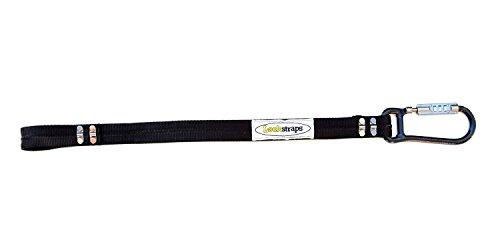 BMotorcycle Helmet Lock Strap