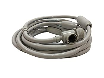 FibroPool Polaris Complete Feed Hose with Floats Swivel and Wall Fittings  32 feet fits Polaris 180/280/380   Complete Kit