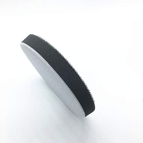 1pcs Pulidora de disco autoadhesiva Amoladora angular Pulido
