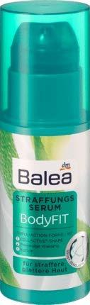 Balea Bodylotion BodyFIT Straffendes Serum / 100 ml