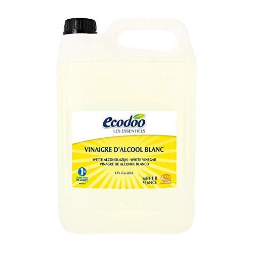 Ecodoo Vinagre Blanco De Alcohol Ecodoo 5L 100 g