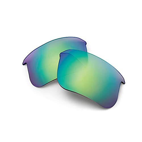 Mantimes Frames Tempo - Gafas de sol deportivas con lentes polarizadas y conectividad Bluetooth, color negro (lente de repuesto, azul rastro)