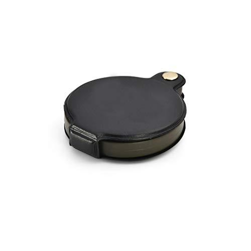 Magnifier Liuwubing Lupe, 20-fache Vergrößerung, ultraklar, Anti-Fall-Lese, für ältere Kinder, praktische Handlupe