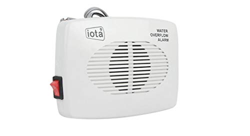 Iota H1 Water Tank Overflow Alarm