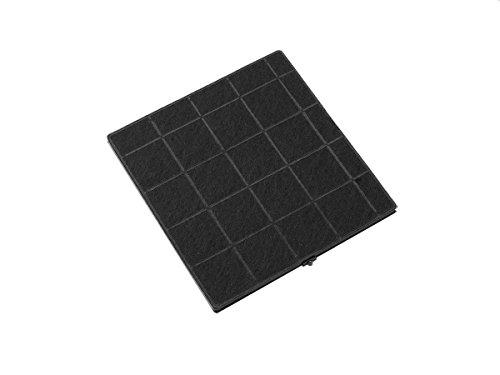 Smeg FLT4 Filter für Dunstabzugshaube, Filter, Schwarz, Smeg, 1 Stück (S))