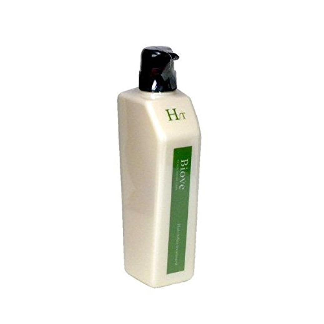 うねる本気コメントデミ ビオーブ ヘアリラックストリートメント Ht 550g ボトル