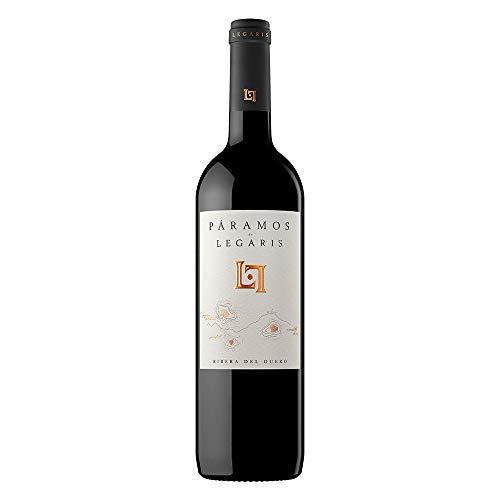 Legaris, Vino tinto, 750 ml