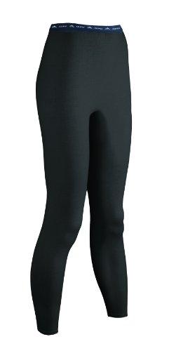 insulated plus size leggings - 6