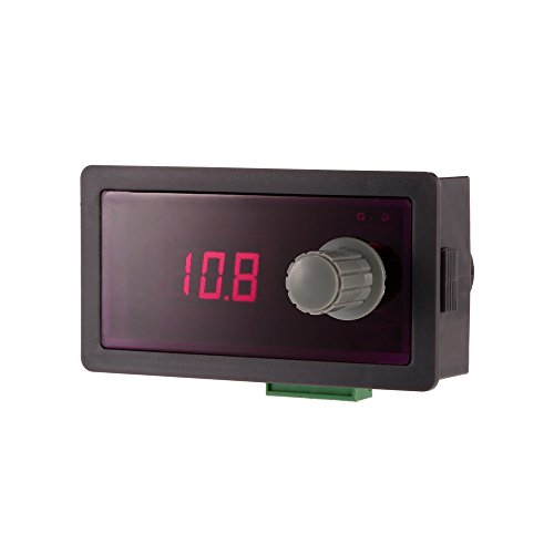 KKmoon DC 12V 24V 4-20 mA Signal Quelle Signalgenerator ständig aktuelle 0.01mA