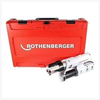 ROTHENBERGER 15705 - Prensa electrica romax ac eco basic