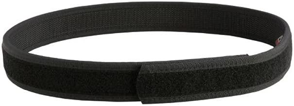 Uncle Mike's Law Enforcement Ultra Inner Duty Belt, Large, Black