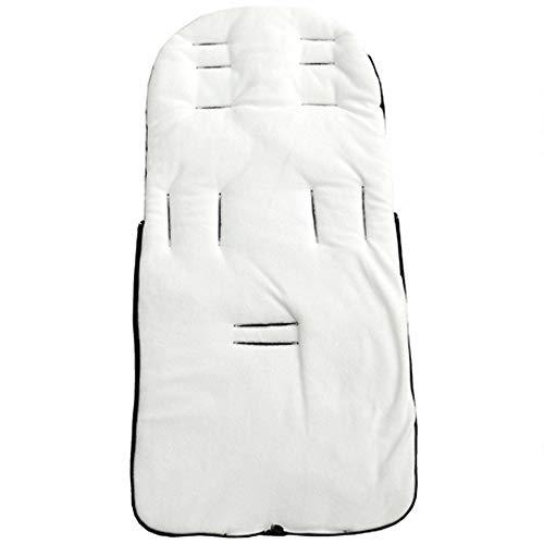 Saco de dormir para cochecito de bebé, multifunción, cálido, impermeable, resistente al viento, universal, para cochecitos, cochecitos, sillas de paseo