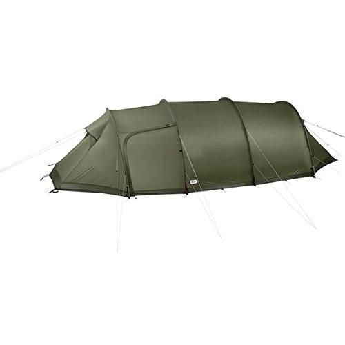 Fjällräven 53104 Tent, unisex volwassenen, groen (pink green), eenheidsmaat