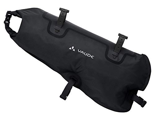 VAUDE Trailframe Sporttasche, 48 cm, 8 Liter, Black Uni