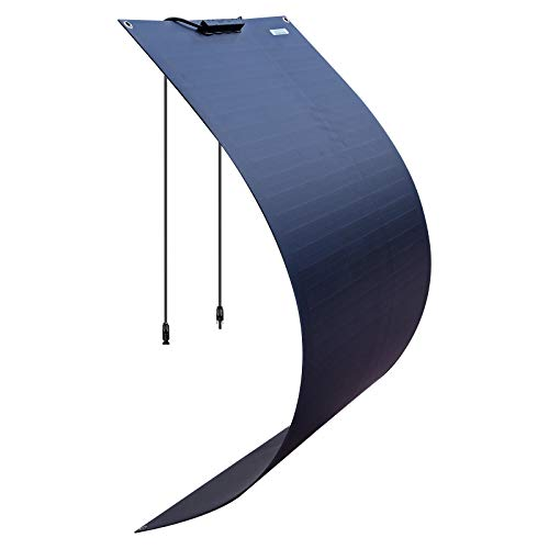 Bendable Solar Cells Solar Panel by Eco-Worthy