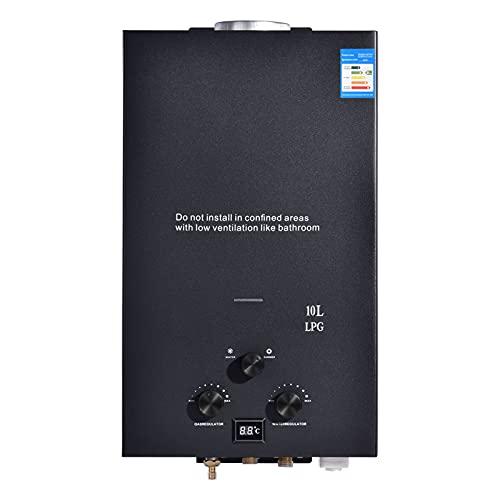 Gaswarmwasserbereiter Warmwasserspeicher...