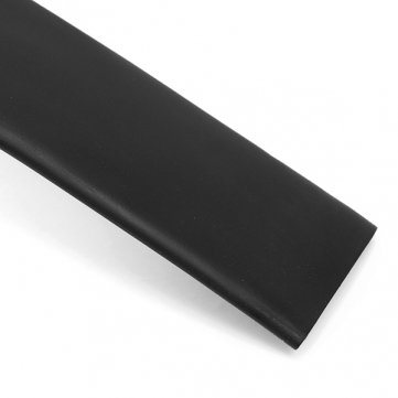 Pakhuis 25.4mm adhesiva poliolefina 3: 1corrugado thermorétractable Tubo Gaines Wrap