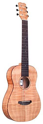 Cordoba Mini II FMH, Flamed Mahogany, Small Body, Nylon String Guitar