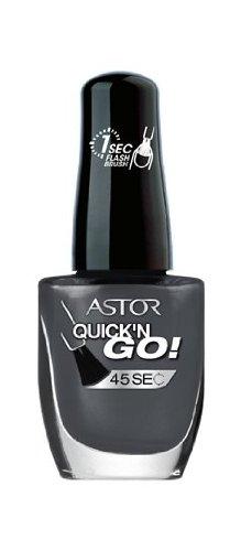 Astor 45 Seconds Quick'n Go Nagellack, Farbe 360, 1er Pack (1 x 8 ml)