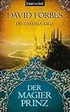 Die Osseria-Saga 1: Der Magierprinz