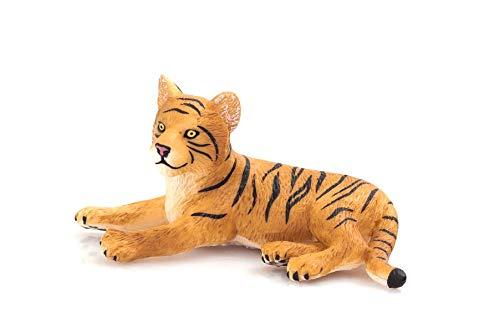 Mojo- Figurine, 387009, Marron