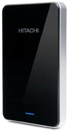 Hitachi Touro Mobile Pro Disque dur portable USB...