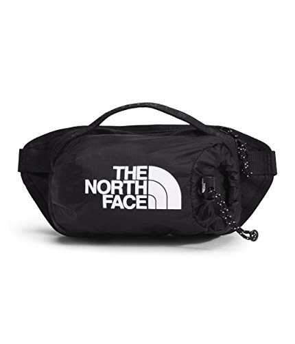 The North Face Bozer Hip Pack III—S, TNF Black, OS