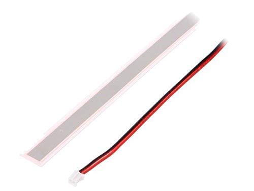 SF-COM-10794 EL tape L 1000mm Colour white 110V -30÷70°C 35cd/m2