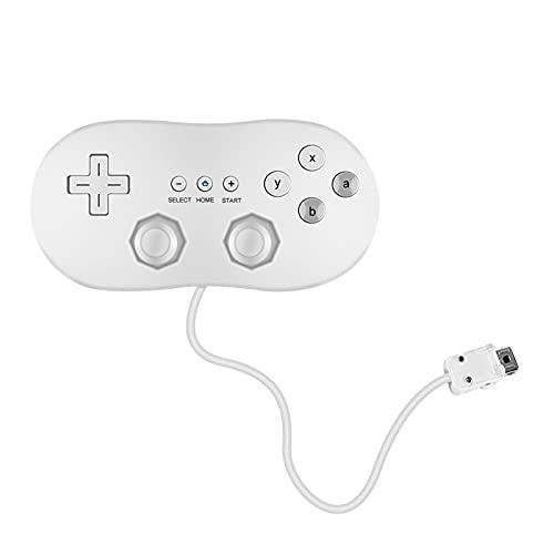 CHENZHEN Controlador clásico con Cable Blanco USB Game Joystick Gamepad Controller Manden...