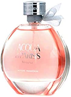 Acqua Di Parisis Venizia Perfume Perfume By Reyane Tradition 3.3 Oz Edp Spray For Women Women by Reyane