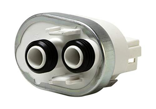 Regolatore di livello della pressione, pressostato per lavastoviglie Miele, E640123, 6996820