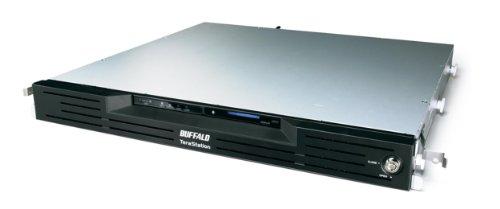 Buffalo TeraStation WS-RV8.0TL/R5-EU 8TB  Windows Storage Server (8,9 cm (3,5 Zoll), Rack, 7200rpm, 32MB Cache, SATA)