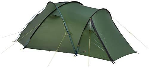 Wechsel Tents Geodät Halos 2019 - Zero-G Line - 3-Personen Zelt für Trekkingtouren