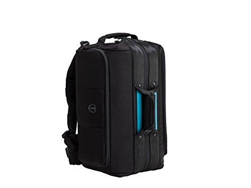 Tenba Cineluxe Backpack 21 for Movie Making Equipment, Black