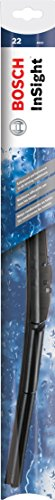 "Bosch Insight 4922 Wiper Blade - 22"" (Pack of 1)"