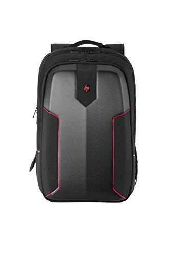 HP Omen Armored 24 Liter Gaming Backpack for 15-inch Laptops...